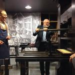 Museo Gutenberg al torchio