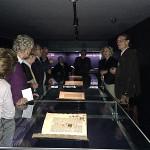 Museo Gutenberg caveau