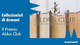 PREMIO ALDUS CLUB