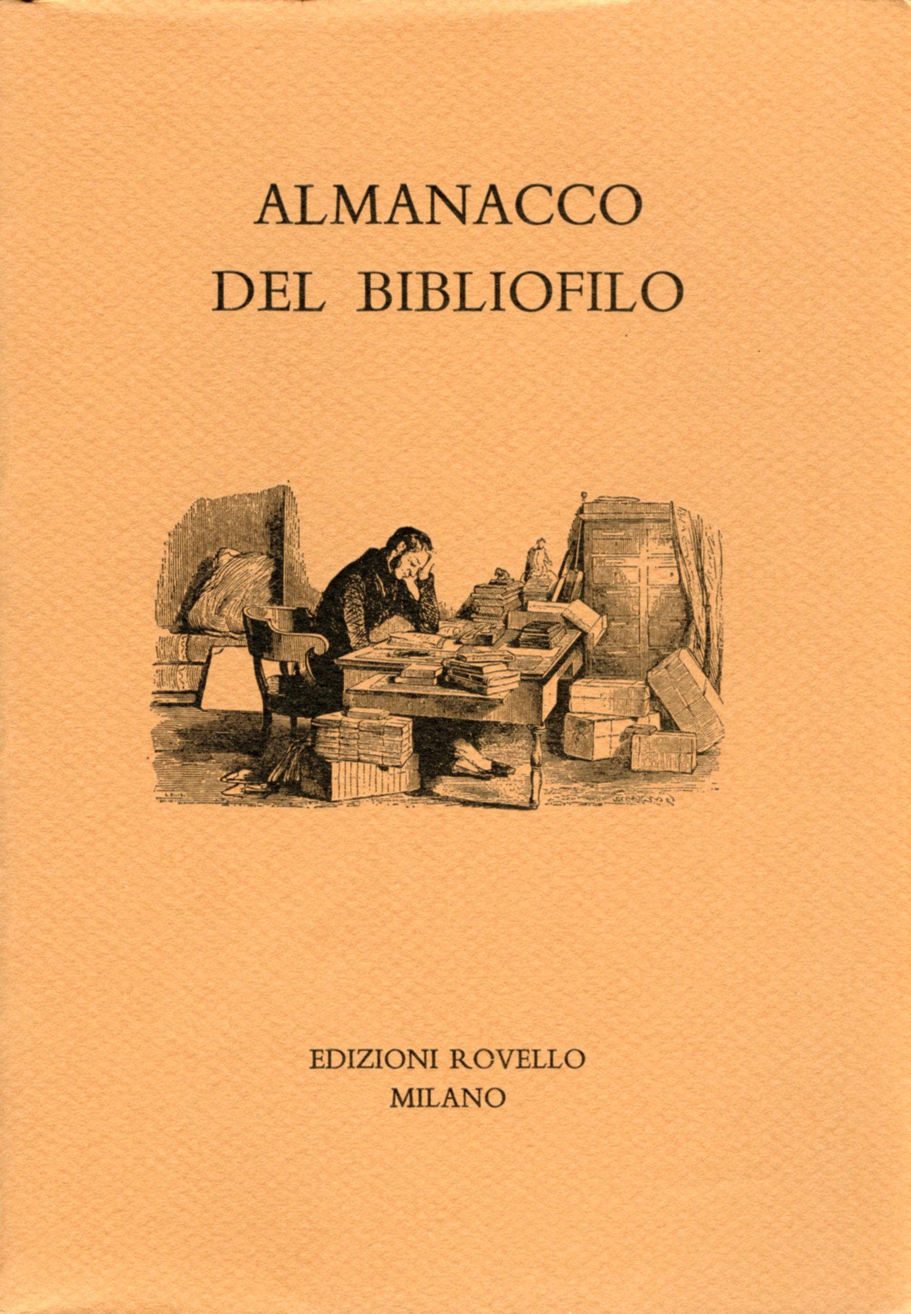 3. I favolosi cataloghi della libreria Hoepli (1992)