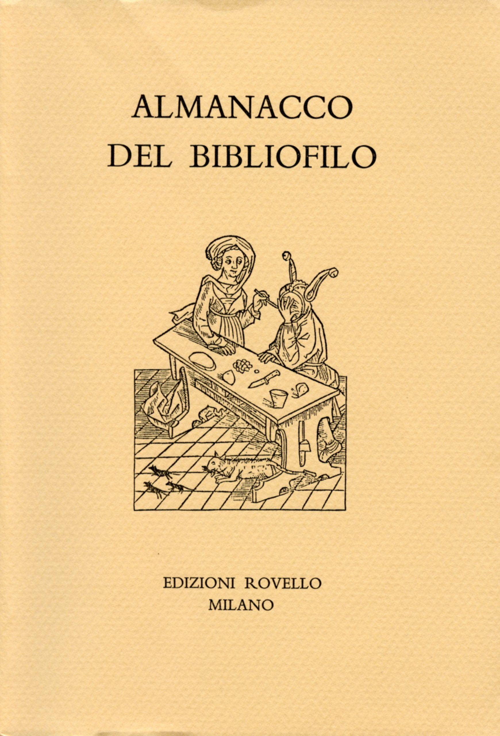 10. Il libro nel terzo millennio (1999)