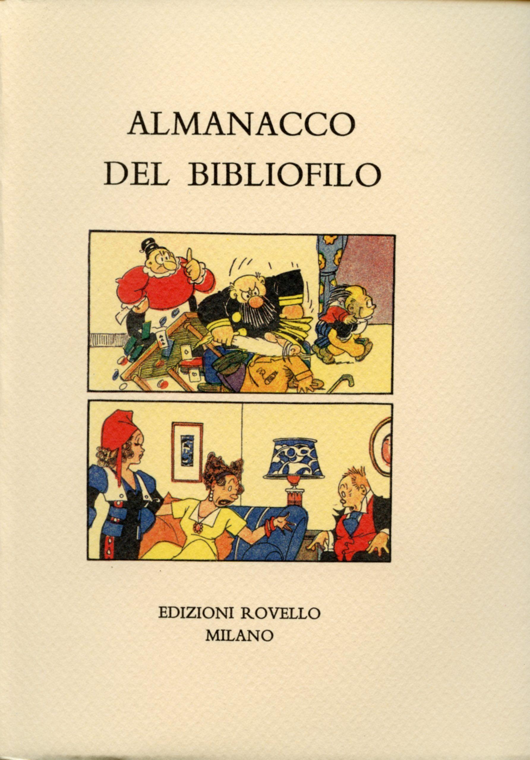 18. Biblionostalgia (2007)